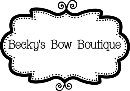 Becky's Bow Boutique