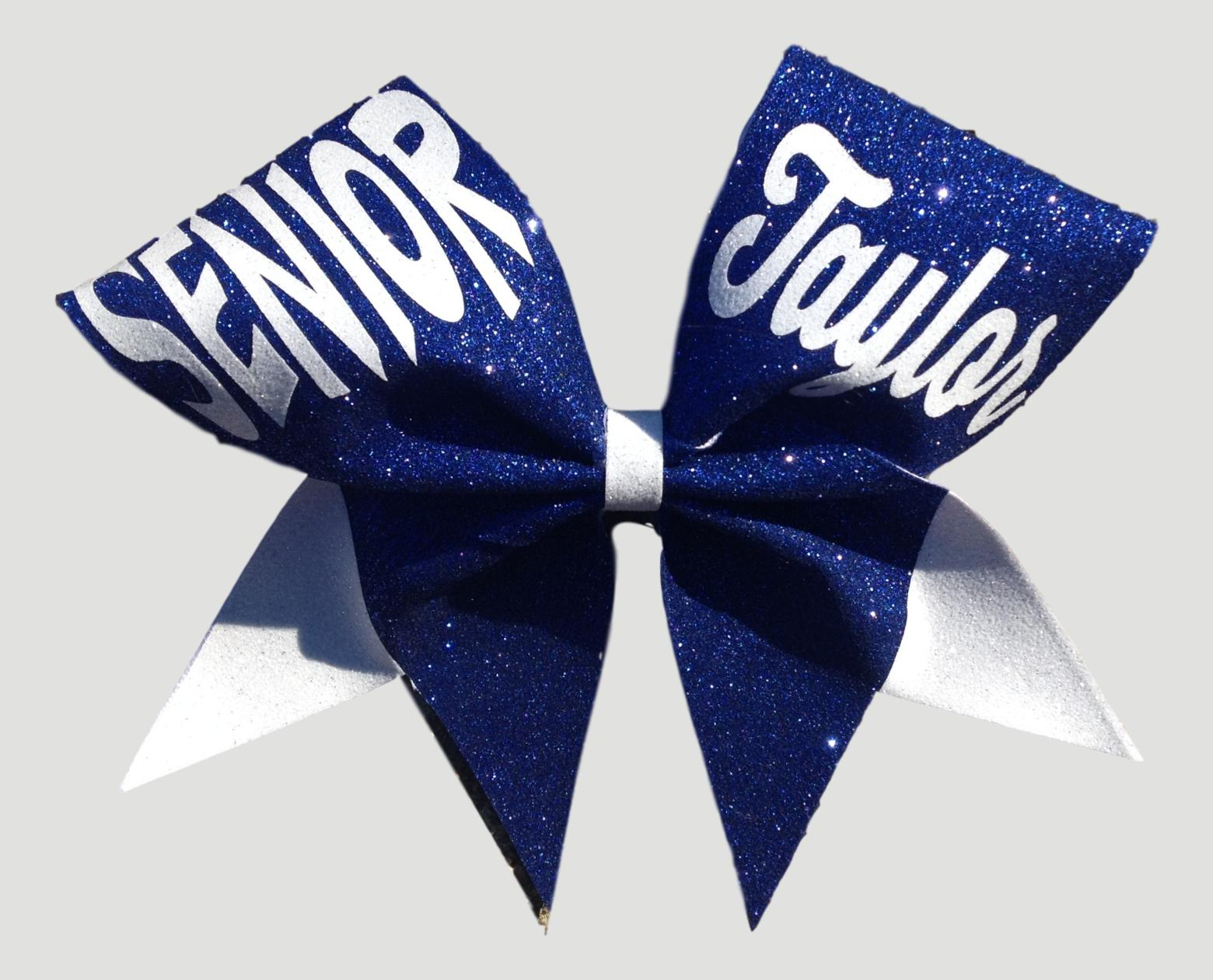 Senior Two Toned Tails