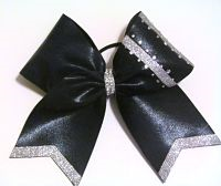 The Supreme Cheer Bow