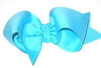 BIG 2 Loop Custom Hair Bow
