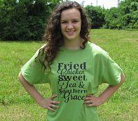 Southern Grace Shirt