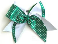 Custom Super Sparkle Rhinestone Bow